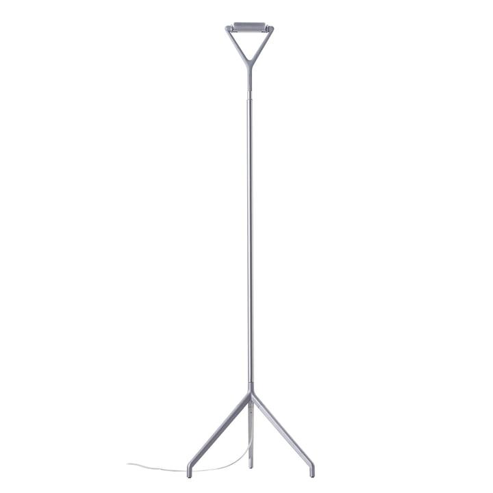 Luceplan - Lola Floor Lamp D15 ND, Aluminium