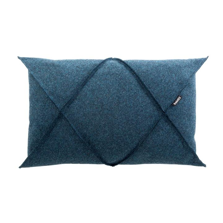 179 Cushions 65 x 42 cm by Freistil in Beige Grey (7406)
