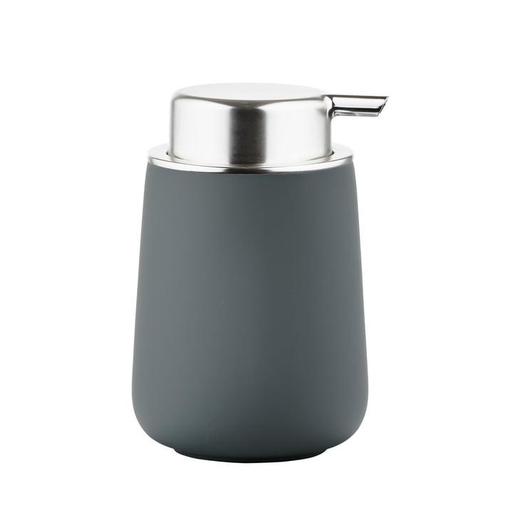 Nova Soap Dispenser by Zone Denmark in Gray