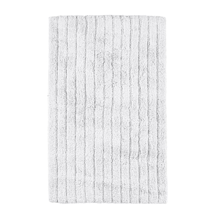 The Zone Denmark - Prime Bathmat, 80 x 50 cm in White