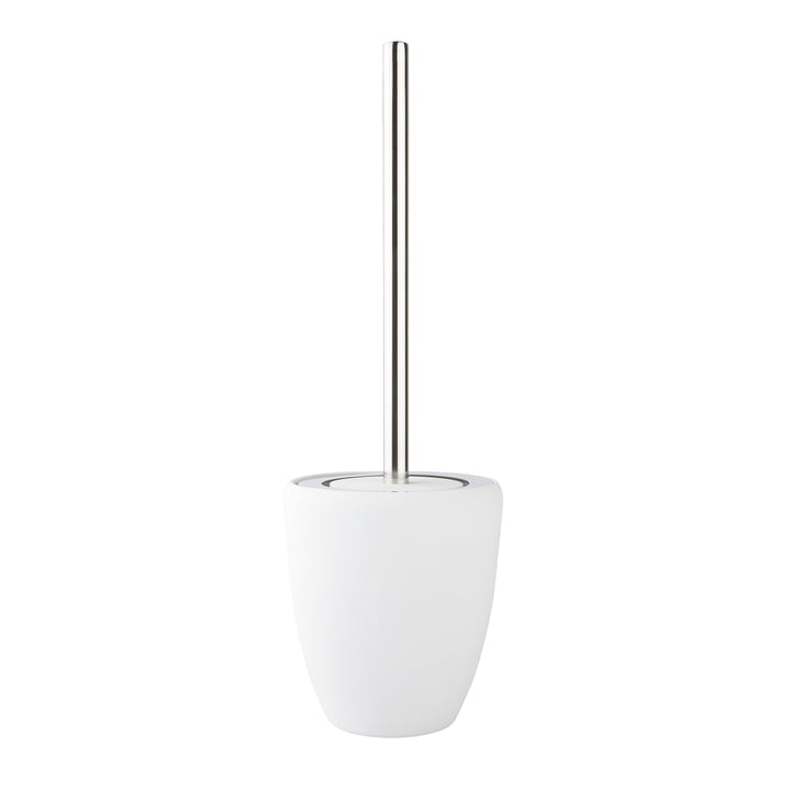The Zone Denmark - Soft Toilet Brush in White