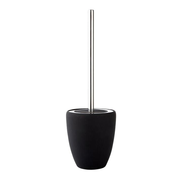 The Zone Denmark - Soft Toilet Brush in Black