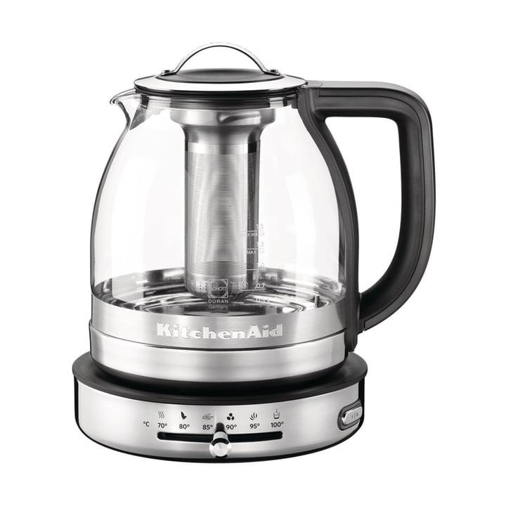 The KitchenAid - Artisan Tea Kettle