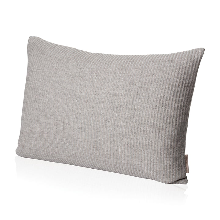 The Fritz Hansen - Cushions by Aiayu in Oat