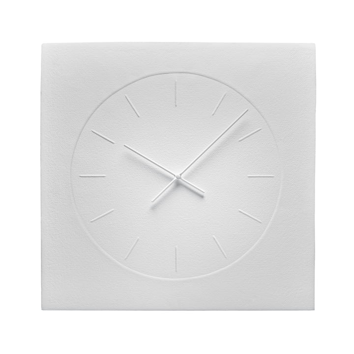 Fritz Hansen - Clock by Mia Lagerman