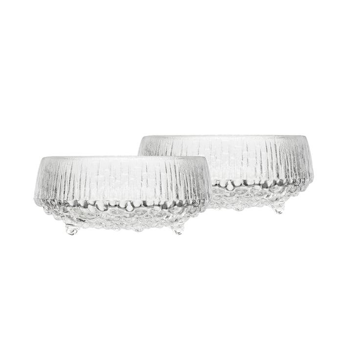 Iittala - Ultima Thule bowl, small Ø 115 mm (set of 2)