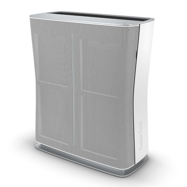 Stadler Form - Roger Air Purifier in White / Silver
