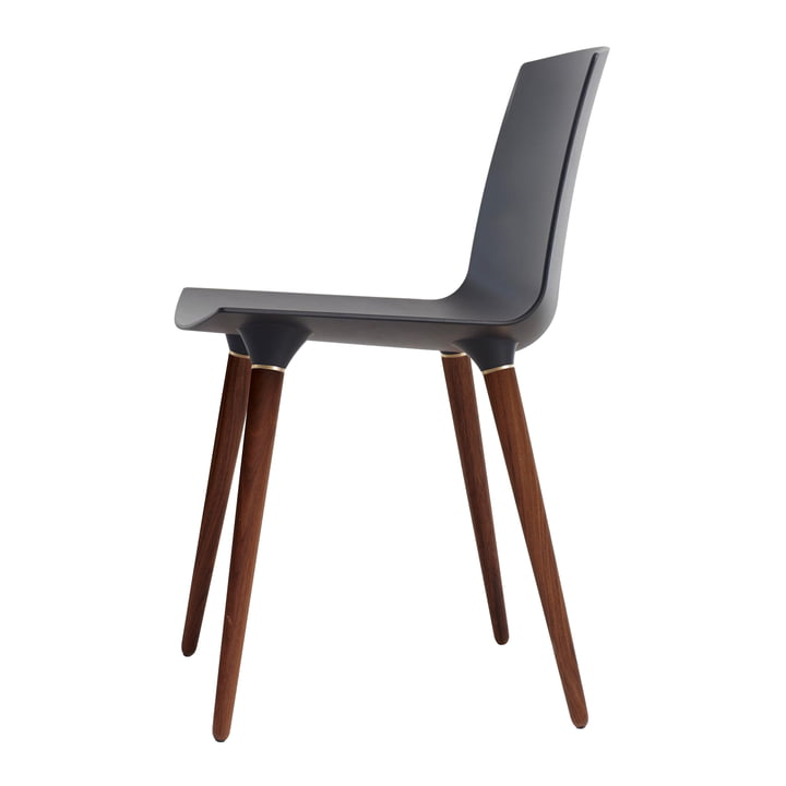 The Andersen Furniture - TAC Chair in Walnut / Black