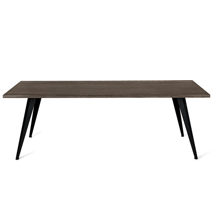 Dining Table 220 x 100 cm by Mater in Sirka Grey