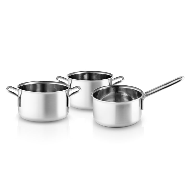 Multi Pot Set by Eva Trio