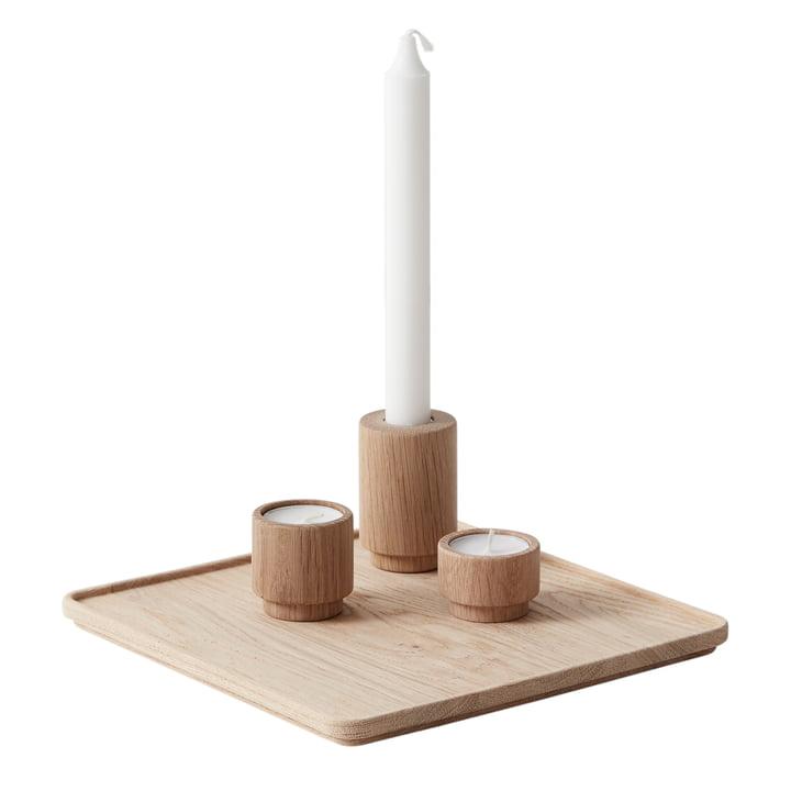 Andersen Furniture - Create Me Box 3, oak