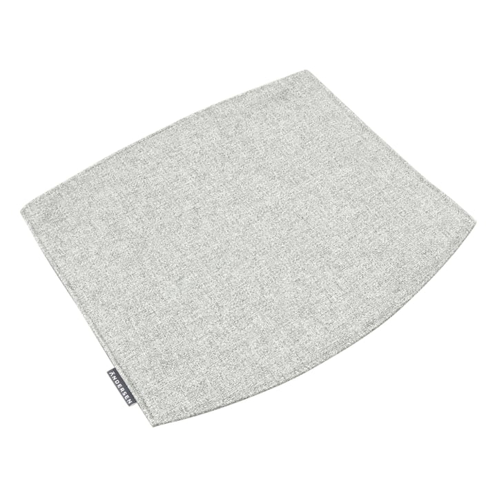 The Andersen Furniture - Seat Cushion for the TAC Chair in Light Grey