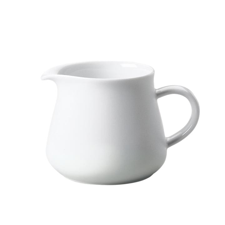 Five Senses Mini Jug, 0.5 l by Kahla in White