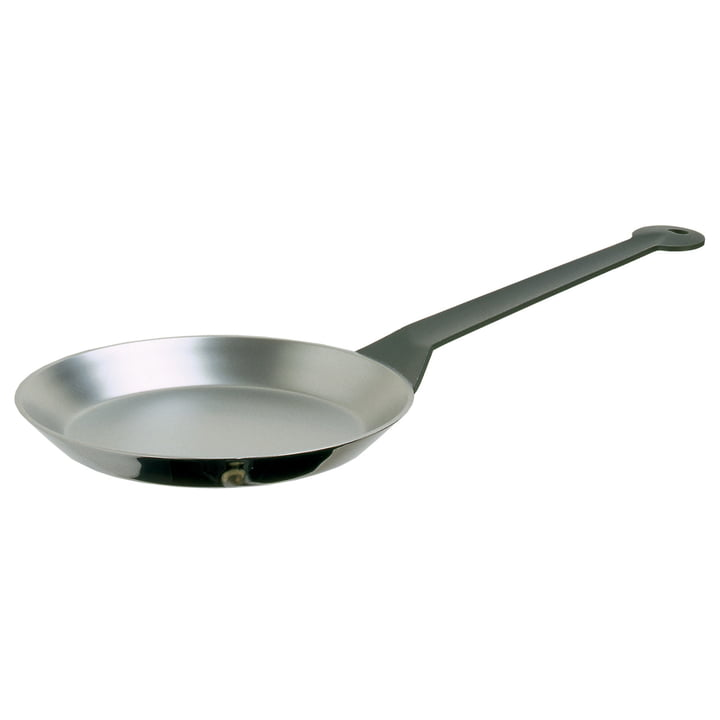The Alessi - La Cintura di Orione, frying pan Ø 18 cm, iron