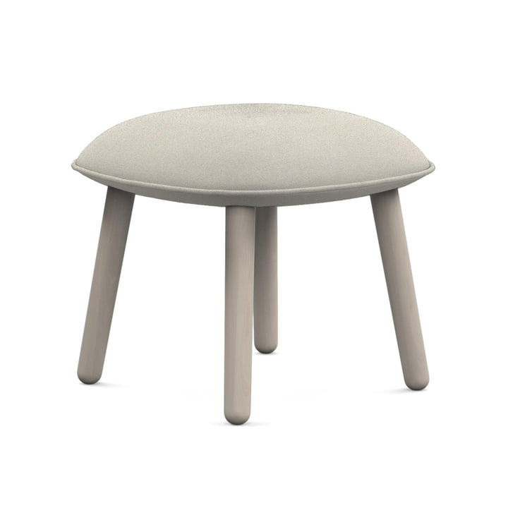 The Normann Copenhagen - Ace Footstool Nist in beige