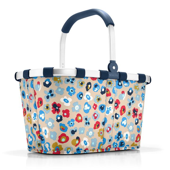 reisenthel - carrybag, millefleurs