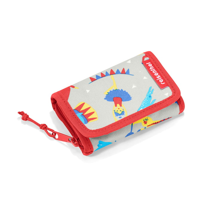 The reisenthel - wallet S kids, circus