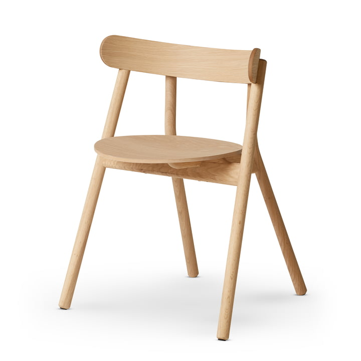Northern - Oaki Chair, oak