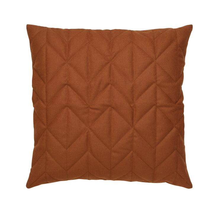 Northern - Case Cushion 50 x 50 cm, russet