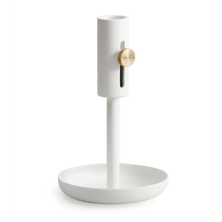 Northern - Granny Candleholder H 16 cm, white