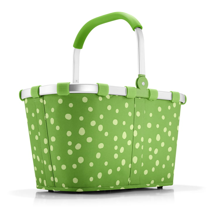 carrybag from reisenthel in Spots Green