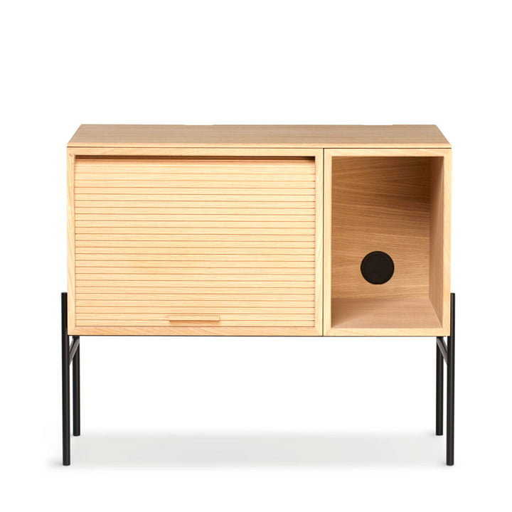 Northern - Hifive 75 Sideboard, oak
