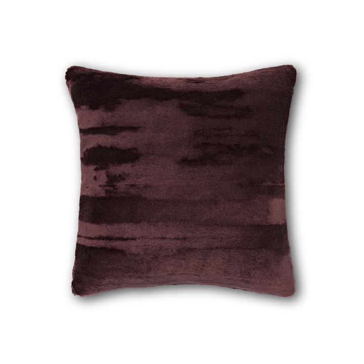 Tom Dixon - Soft pillow, wine