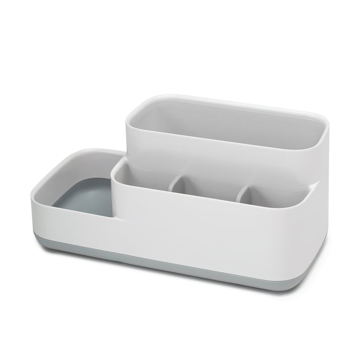 Joseph Joseph - Easy-Store Bathroom Caddy, grey