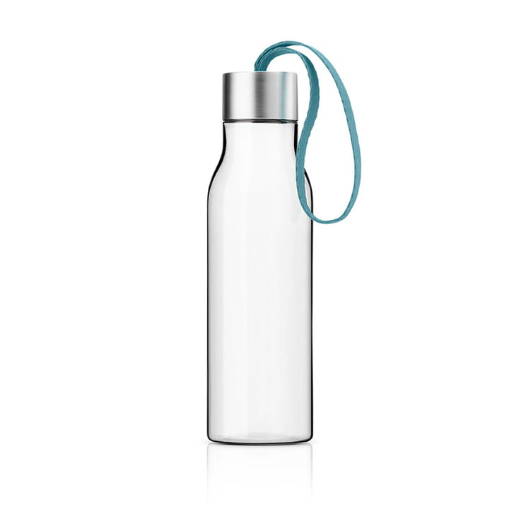 Eva Solo - Drinking Bottle 0.5 l, Arctic Blue
