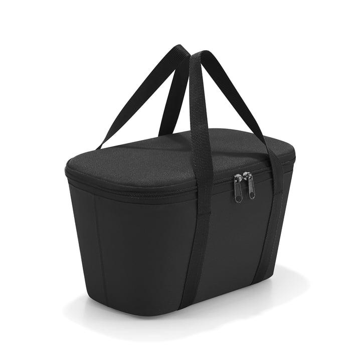 reisenthel - coolerbag xs, black