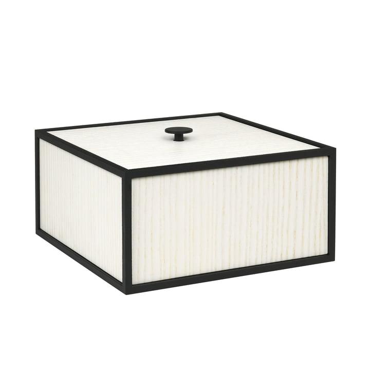 Frame Box 20 by by Lassen in Ash White