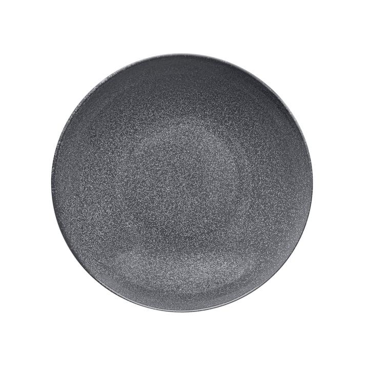Iittala - Teema plate / bowl, Ø 20 cm in Speckled Grey:
