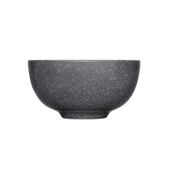 Iittala - Teema plate / bowl, Ø 20 cm in Speckled Grey