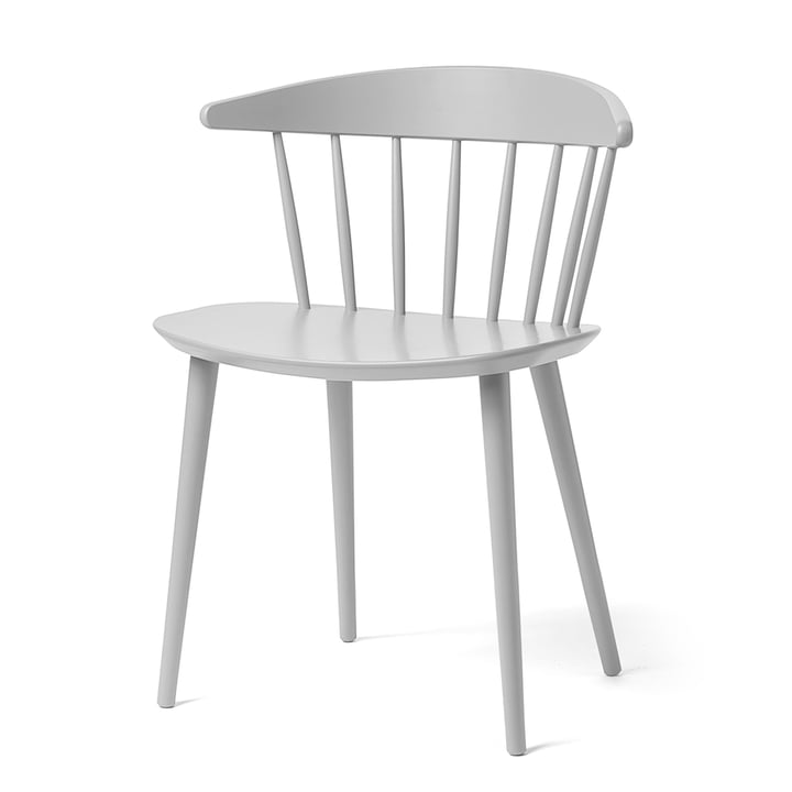 The Hay - J104 Chair , gray
