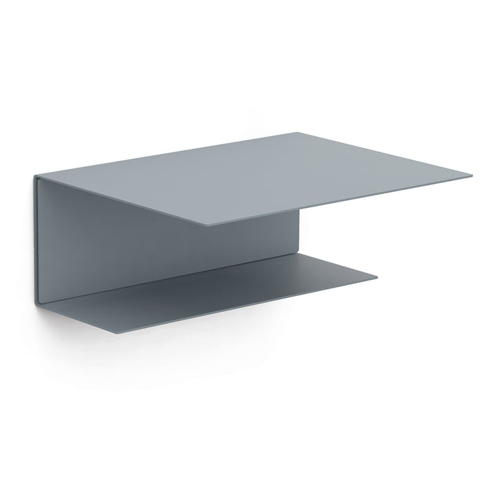 The Konstantin Slawinski - El Wall Shelf, squirrel grey