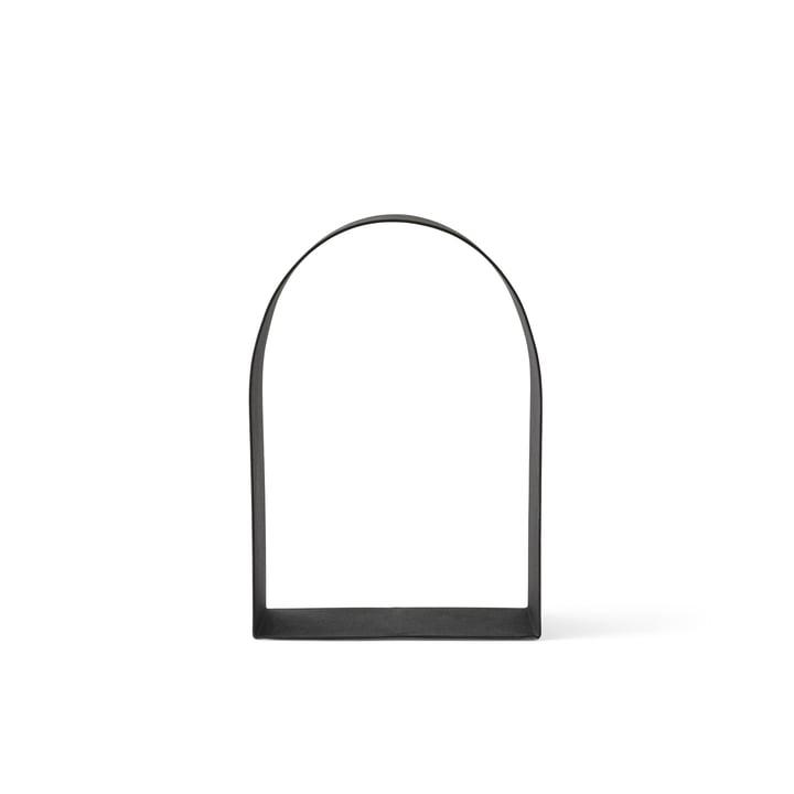 Shrine decorative shelf small from Menu in Black