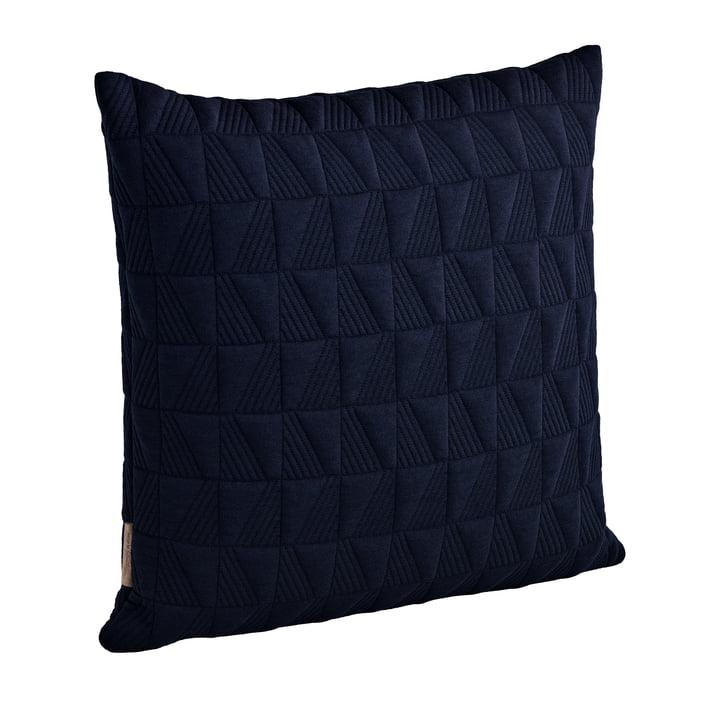 Fritz Hansen - AJ Trapeze Cushion, 50 x 50 cm, midnight blue