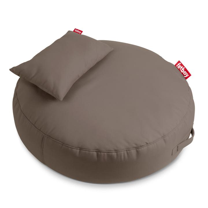 Fatboy - Pupillow Outdoor-Sitzsack, sandy taupe