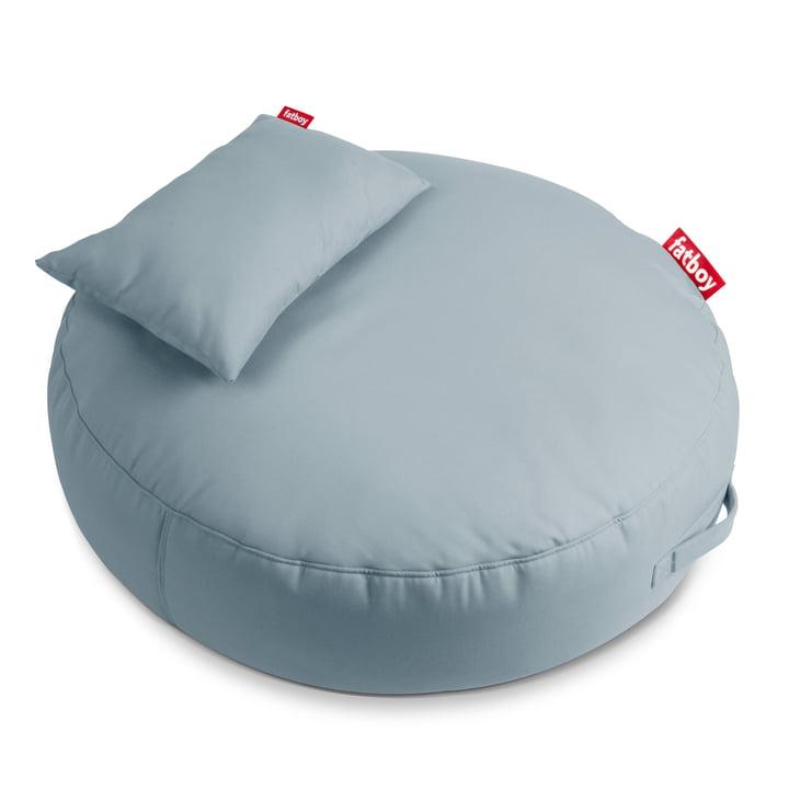 Fatboy - Pupillow Outdoor Beanbag, mineral blue
