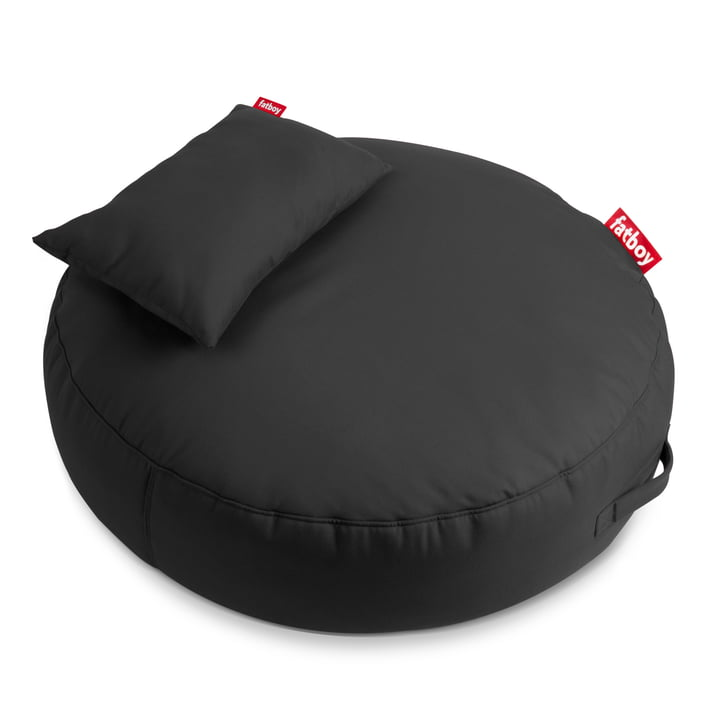 Fatboy - Pupillow Outdoor Beanbag, anthracite