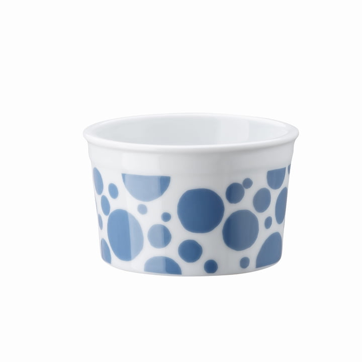 Thomas - Sunny Day Ice Cream Bowl, blue (2 pcs)