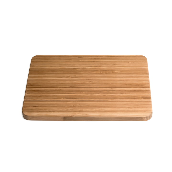 The höfats - Board for Beer Box Brazier, bamboo