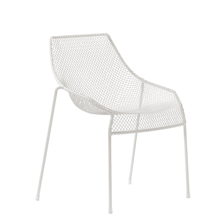 Emu - Heaven Chair, white