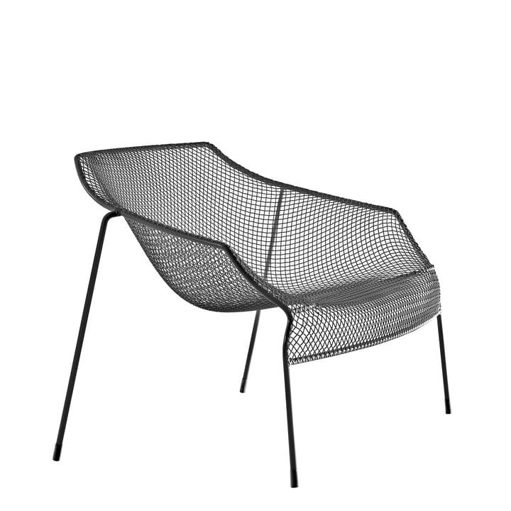 Emu - Heaven Lounge Chair, black