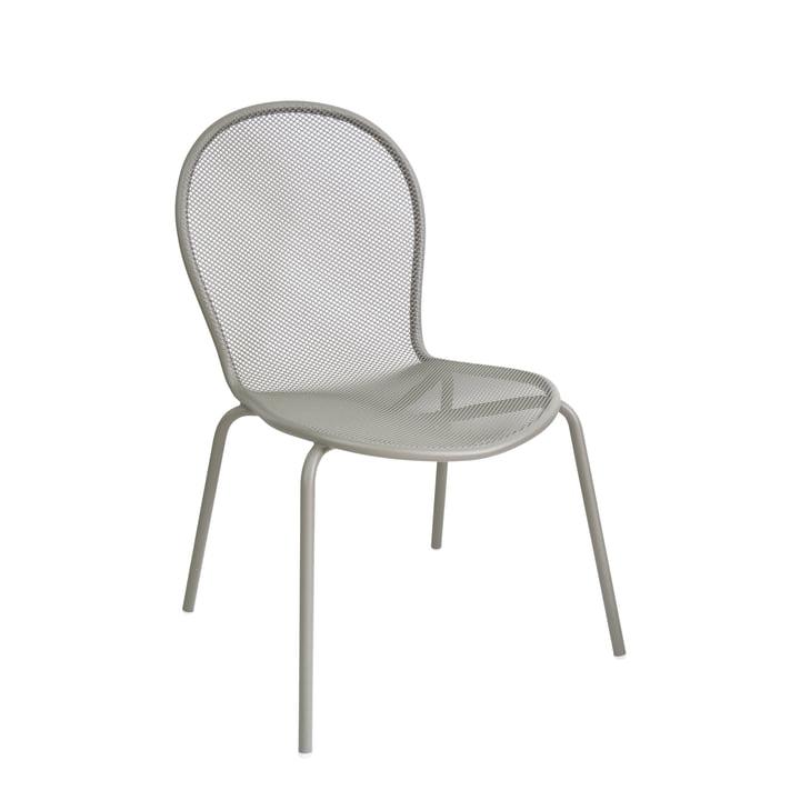 Emu - Ronda Chair, grey-green