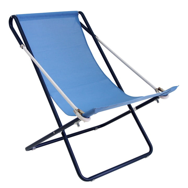 Emu - Vetta Lounger in Blue