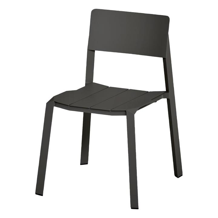 Weishäupl - Flow Chair, Black