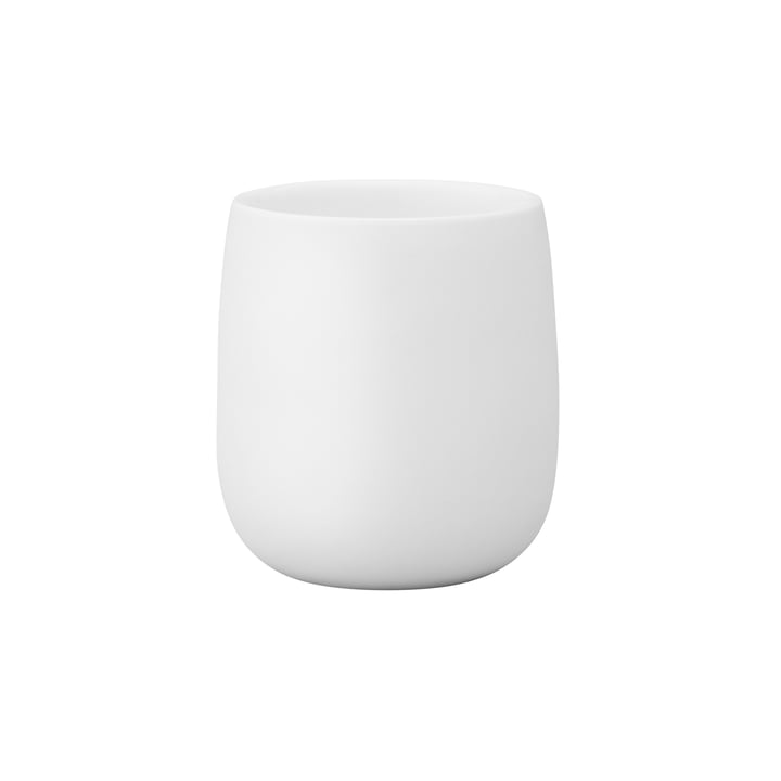 Foster Thermos mug 0,2 l from Stelton in white