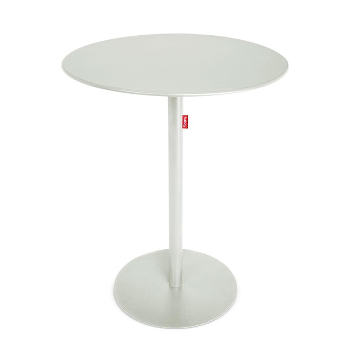 Fatboy - D'r op d'r over Standing Table, light grey