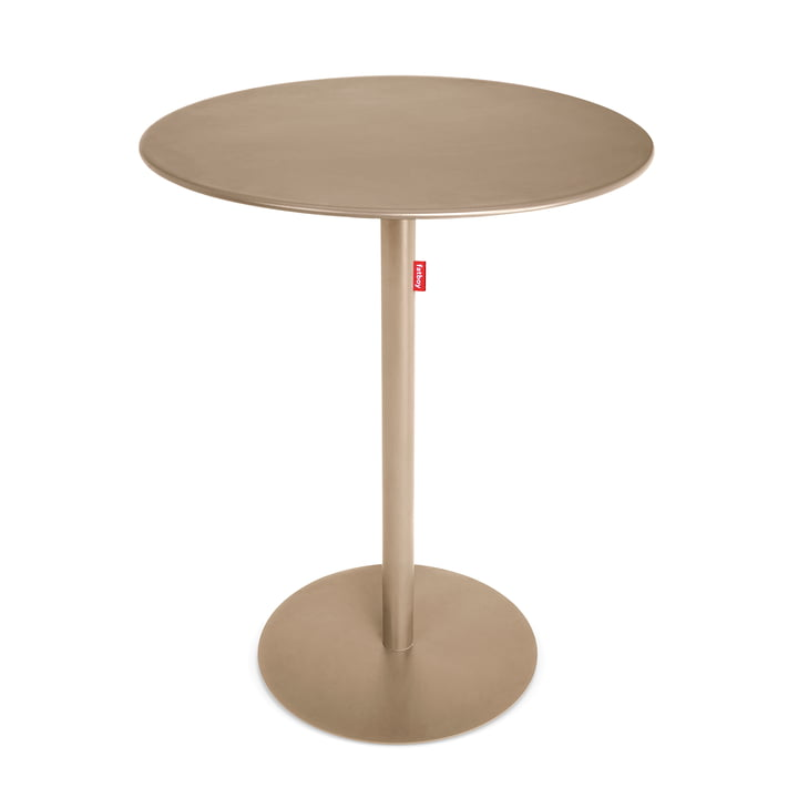 Fatboy - D'r op d'r over Standing Table, taupe